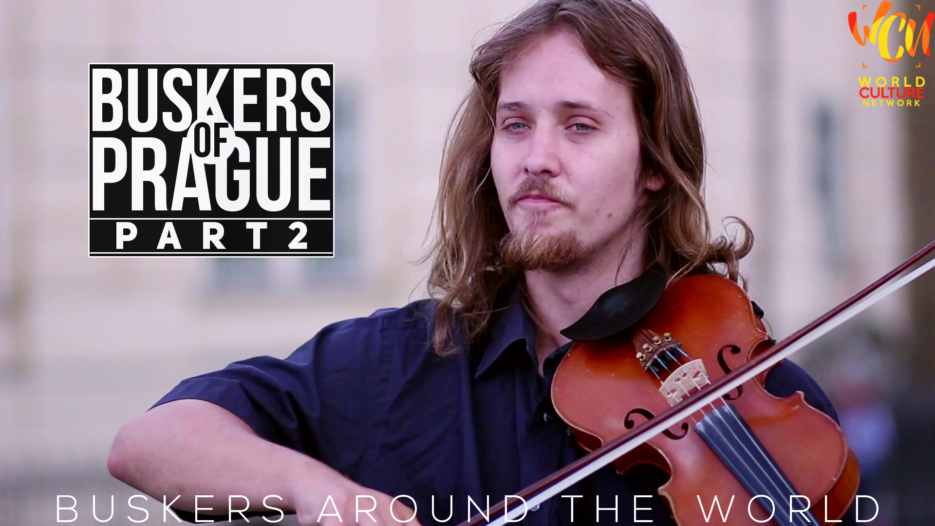 Prague 2 | Buskers Around The World