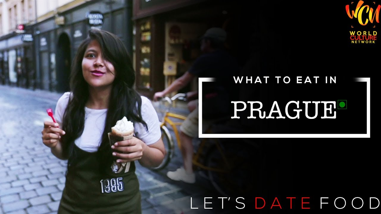 Prague Vegetarian Food Guide   Let's Date Food