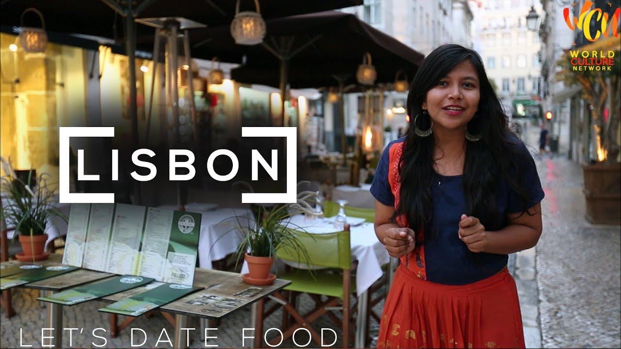 Lisbon Food Guide | Let's Date Food
